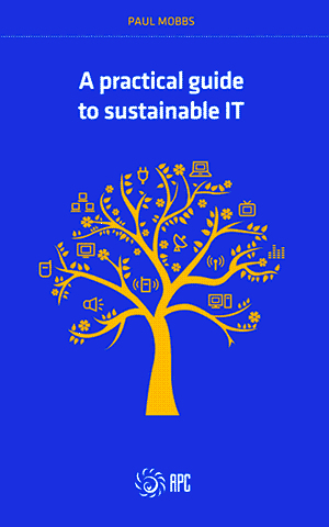 Practical Guide to Sustainable ICT